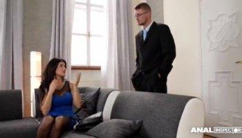 girls watching men masturbate