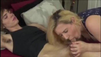 first sex of sunny leone